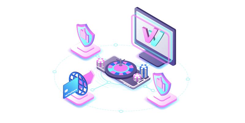 казино онлайн система